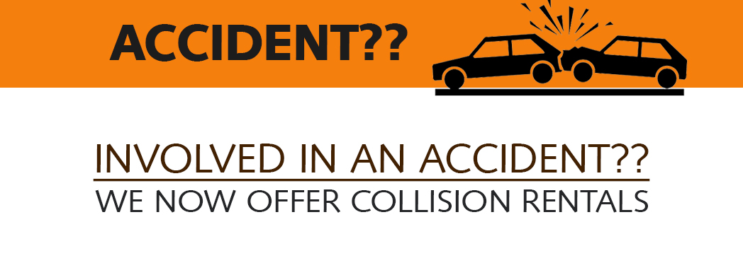 accident car rental